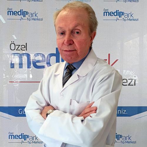 Doç. Dr. Mehmet Nazif KÜRKÇÜOĞLU