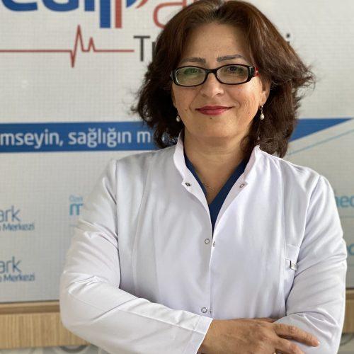 DT. Ayla YILDIZ