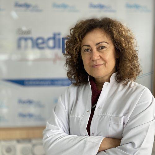 Op. Dr. Sema KARDEŞ