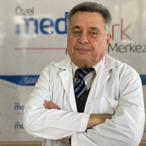 Prof. Dr. Mehmet Nezih YÜCEMEN