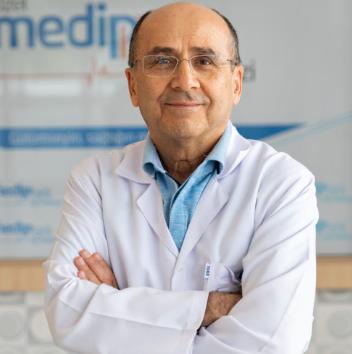 Prof. Dr. Dursun Ali ŞENSES