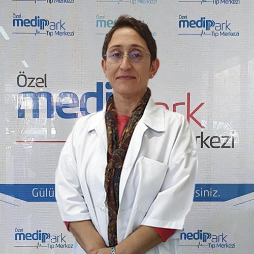 Op. Dr. Elif BAKTIROĞLU