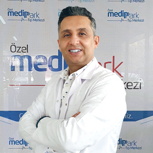 Op. Dr. Hasan TURĞUT