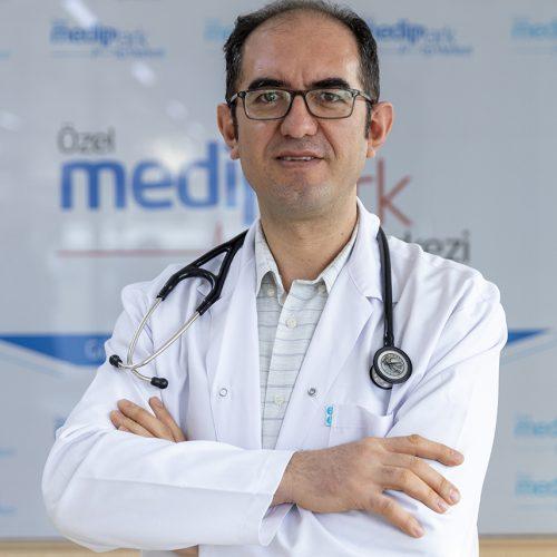 Uzm. Dr. Ebubekir BAŞPINAR